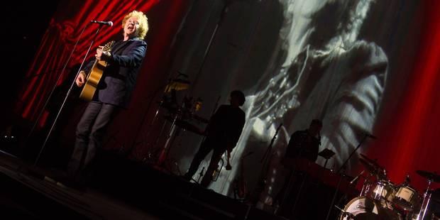 Concerts : zéro annulation, un max de désistements - La DH