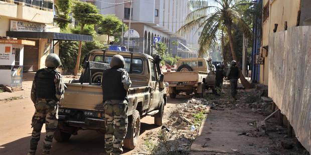 """Attentats de Bamako: Trois suspects """"activement"""" recherchés - La DH"""