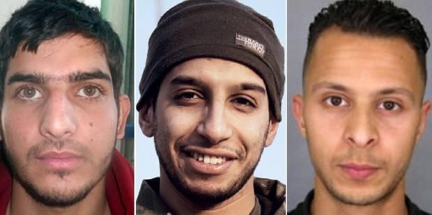 Attentats à Paris : des kamikazes toujours pas identifiés - La DH