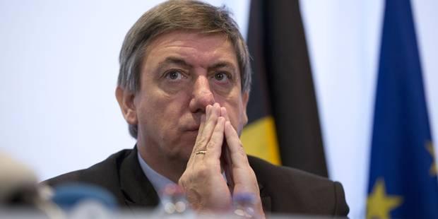 500 agents supplémentaires affectés pour sécuriser les écoles et le métro à Bruxelles - La DH
