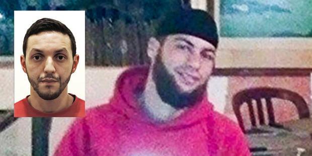 Abrini, le complice de Salah Abdeslam, était voisin... du tireur du Thalys! - La DH