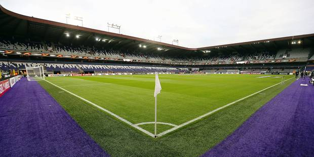 Anderlecht-OHL à huis-clos: quel manque à gagner pour le club ? - La DH