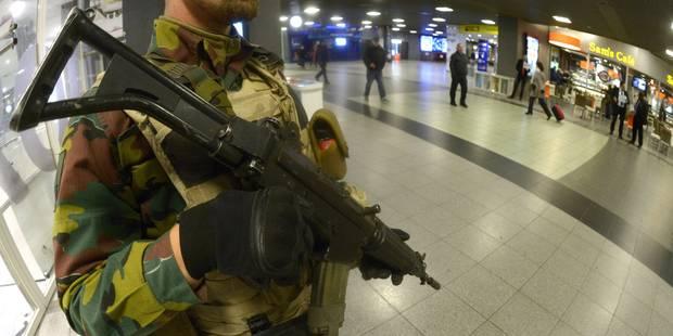 Concerts à Bruxelles: les annulations et reports se succèdent à cause de la menace terroriste - La DH