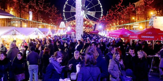 Les marchés de Noël sont de retour (PHOTOS) - La DH