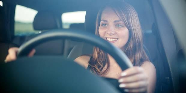 """""""Mouchard"""" parental sur les jeunes conducteurs - La DH"""
