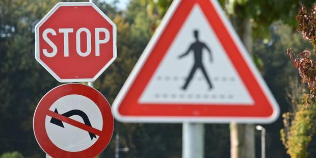 Beauraing: Une septuagénaire décède après avoir été percutée par un camion - La DH