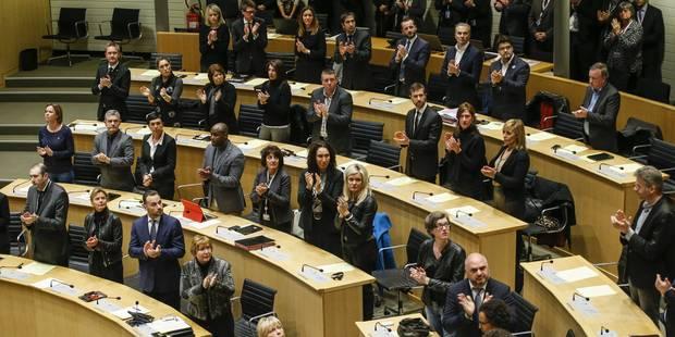 Le budget 2016 de la Fédération Wallonie-Bruxelles approuvé en commission du parlement - La DH
