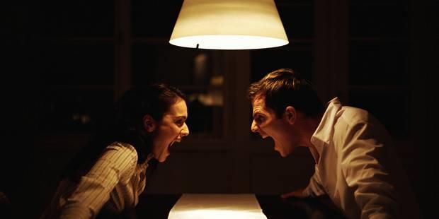 Couples: le ton pour communiquer importe autant que les mots - La DH