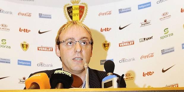 Litige: Nicolas Cornu gagne contre l'Union belge - La DH