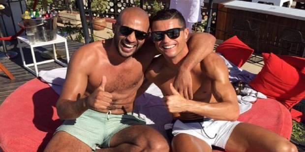 Les voyages de Cristiano Ronaldo au Maroc inquiètent - La DH