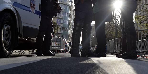 Drame près d'Agen: un couple tué par balles, un homme armé en fuite - La DH