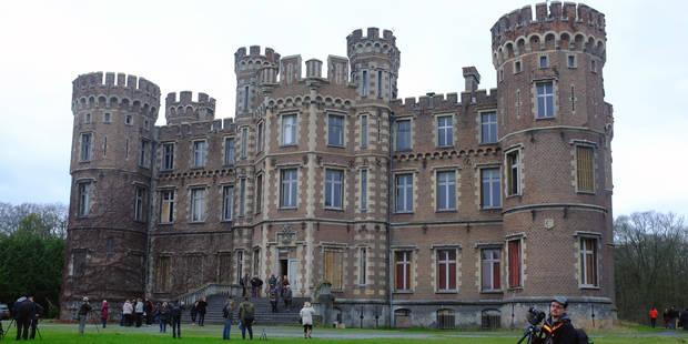 Moulbaix: la ville achète le moulin, le château adjugé pour 1,4 million! - La DH