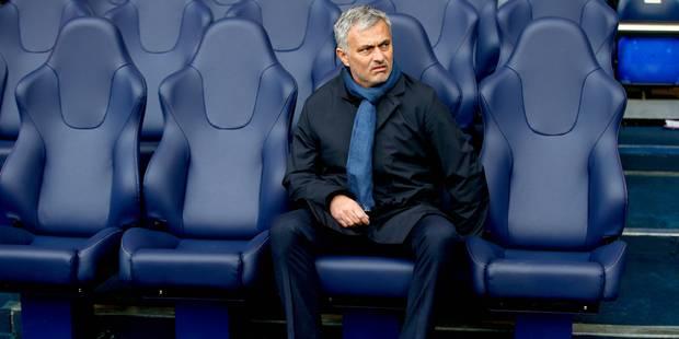 Après les exploits de De Bruyne et Lukaku, Twitter se moque de Mourinho - La DH