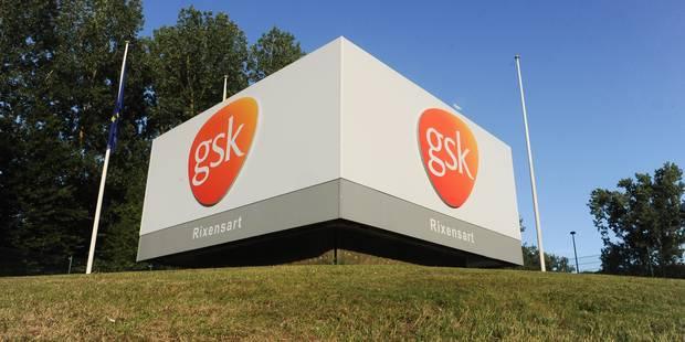 La direction de GSK annonce la possible réduction de 170 fonctions parmi les cadres en Belgique - La DH