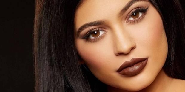 Le Lip Kit de Kylie Jenner : rupture de stock et folie totale des fans - La DH