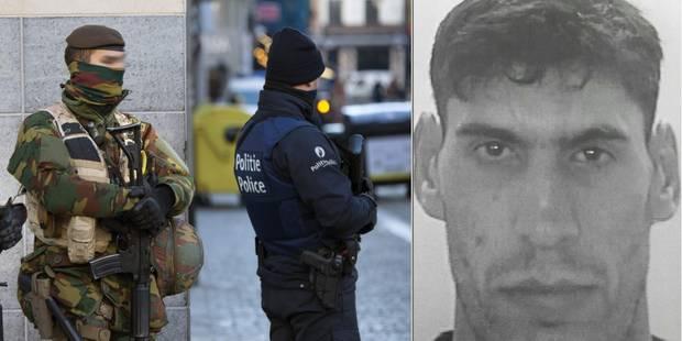 Attentats de Paris: Ahmed Dahmani attendait un bracelet électronique et aurait dû demeurer à Molenbeek - La DH