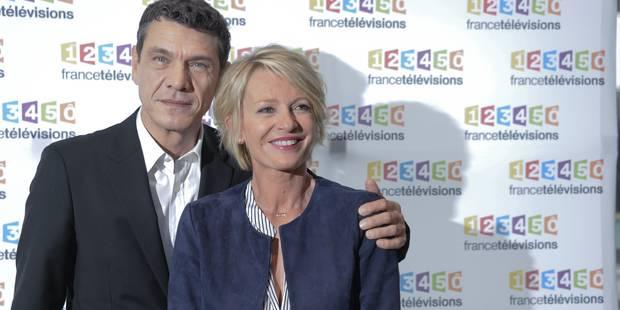 Lancement du Téléthon Belgique à 19h - La DH