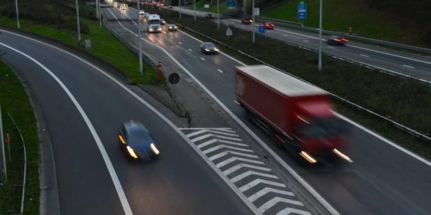 Moins d'un mort par jour sur nos routes - La DH