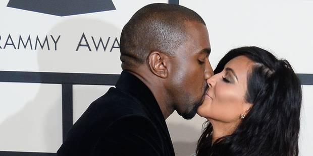 Kim Kardashian a accouché! - La DH