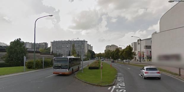 Woluwé-Saint-Lambert: un piéton mortellement renversé - La DH