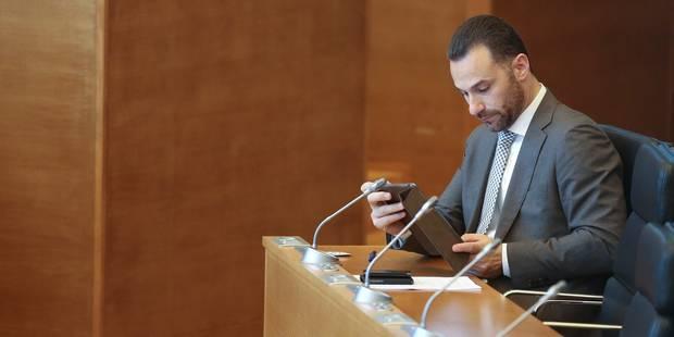 Affaire Luperto: la commission des poursuites du PFWB a terminé ses auditions - La DH