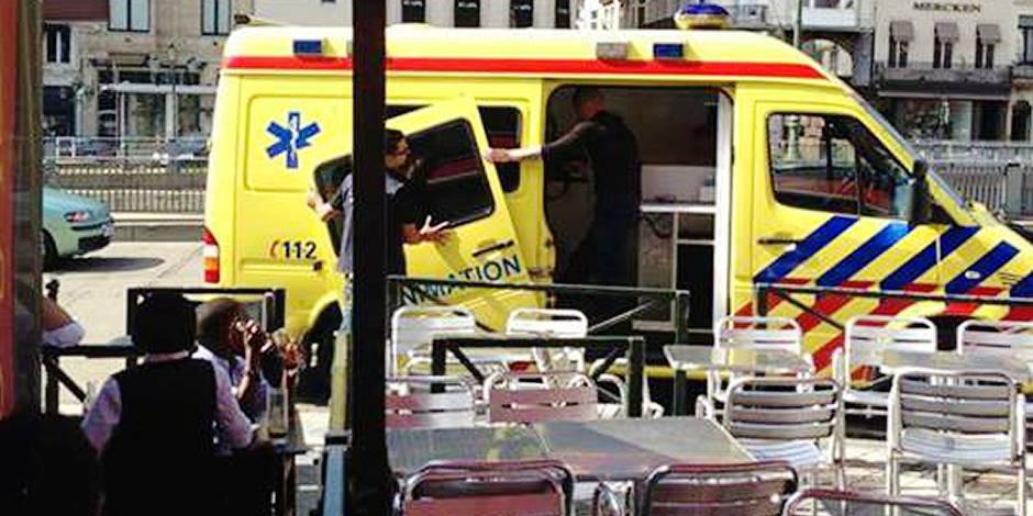 """Scandale des ambulances privées: """"Les patients sont pris en charge comme des colis"""" - La DH"""