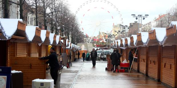 Plaisirs d'hiver, l'incroyable imbroglio tunisien - La DH