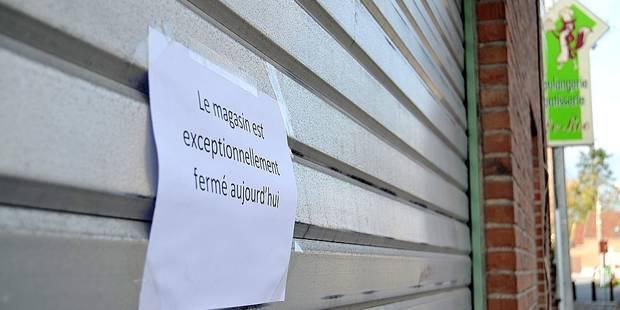 Boulangerie attaquée à Kain: quatre blessés - La DH