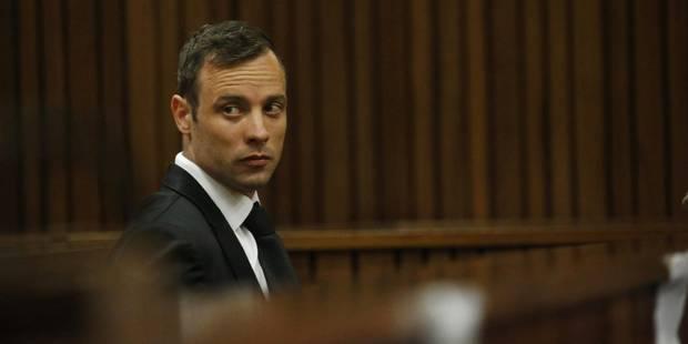 Oscar Pistorius libéré sous caution! - La DH