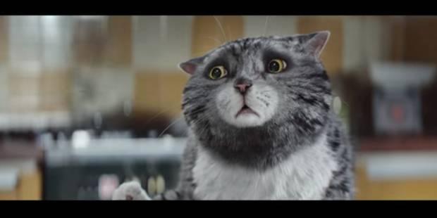 La pub de Noël qui va vous faire craquer (VIDEO) - La DH