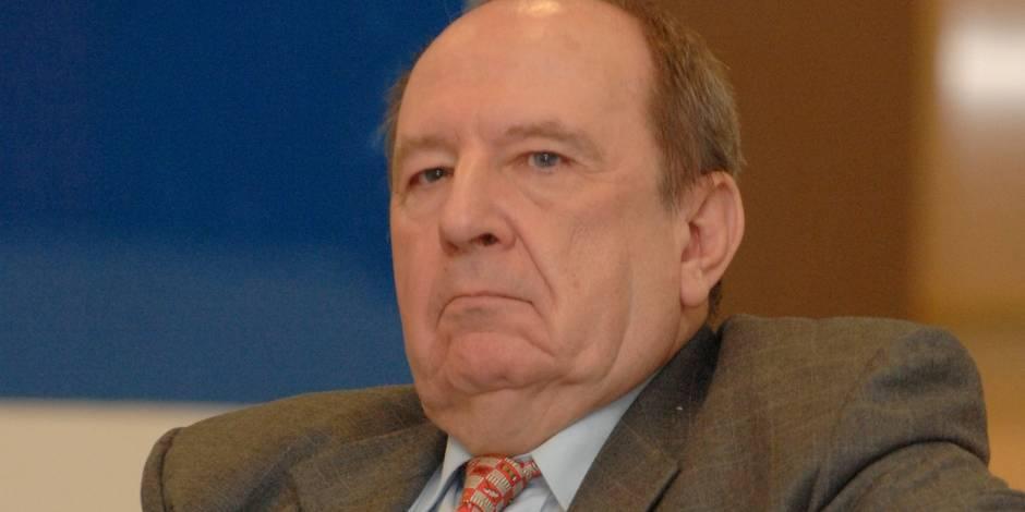 Ex-bourgmestre et ex-administrateur de l'AWIPH, G. Rovillard reconnaît quelques fraudes