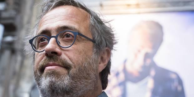 """""""Le Tout Nouveau Testament"""" de Jaco Van Dormael nommé aux Golden Globes - La DH"""
