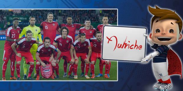 Mais que fait l'Autriche dans le top 10 du classement FIFA ? - La DH