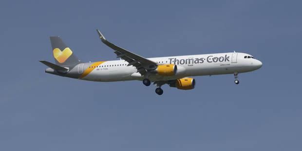 Thomas Cook et Jetairfly reprendront leurs vols vers Charm el-Cheikh fin mars 2016 - La DH
