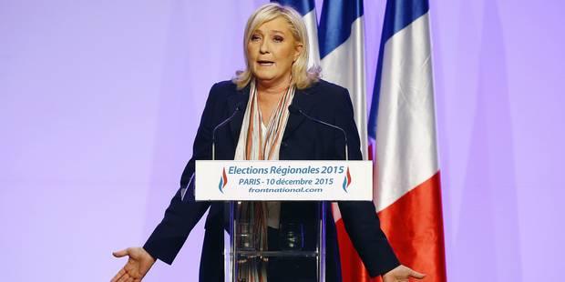 Sondage exclusif: un Belge francophone sur 5 prêt à voter FN - La DH