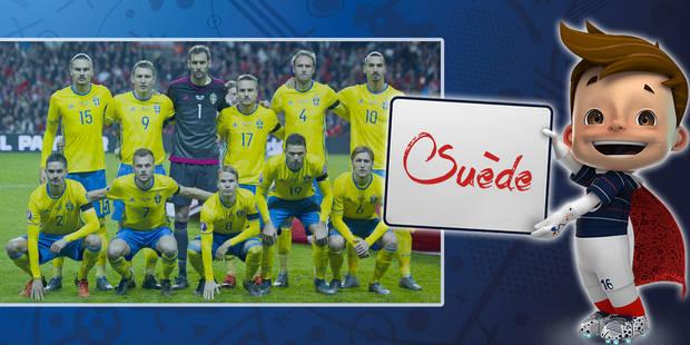 En Suède, il y a Zlatan et... c'est tout! - La DH