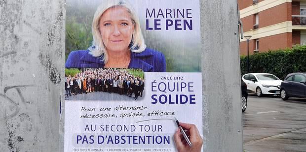 """Les Français face à leur destin: """"On doit choisir entre la peste ou le choléra"""" - La DH"""