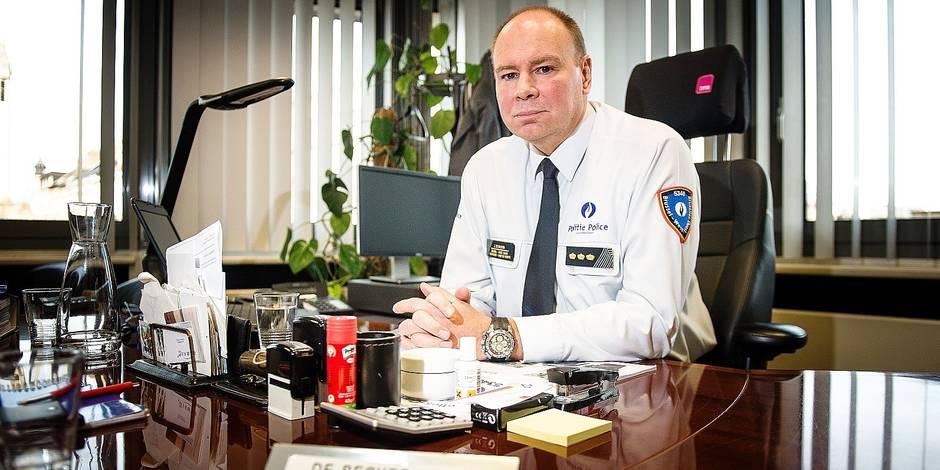 Exclusif: Les policiers v�reux vont retourner au travail � Molenbeek!