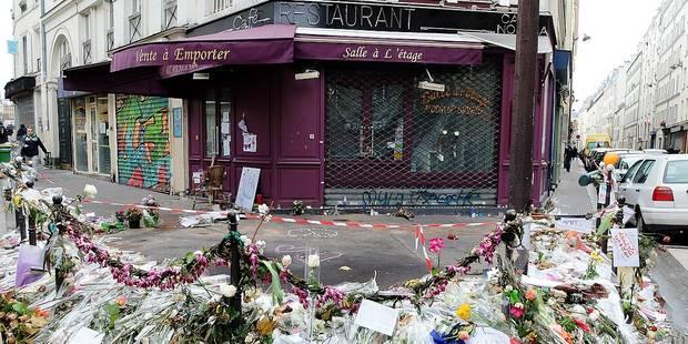 Victimes, proches,.. : Comment se reconstruire un mois après les attentats parisiens? - La DH
