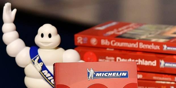 Guide Michelin: Quels sont les nouveaux restaurants belges étoilés? - La DH
