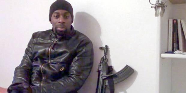 Attentats de janvier : deux personnes interpellées pour avoir fourni des armes à Coulibaly - La DH