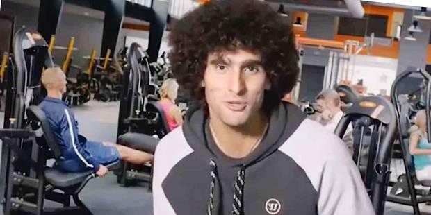 Des cours de sport sur RTL - La DH