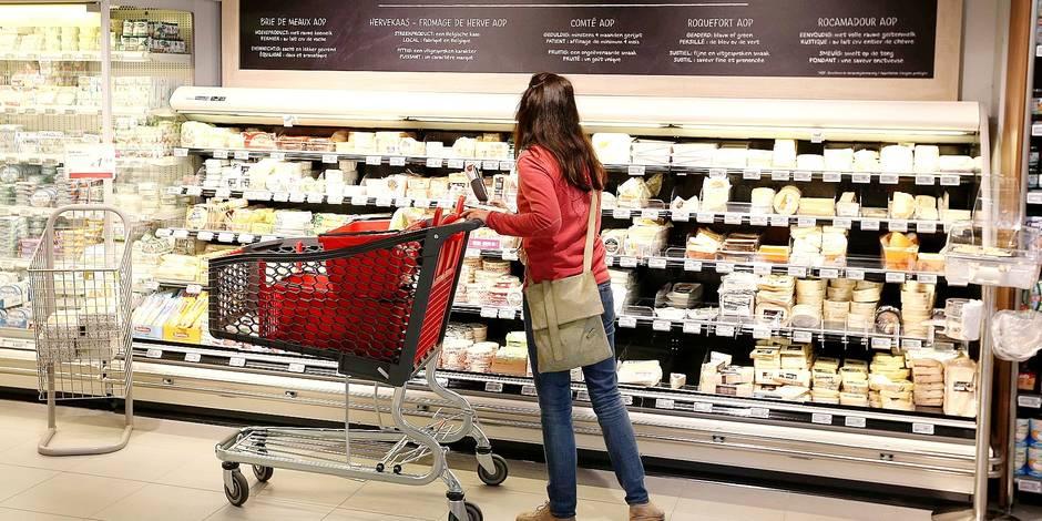 Ces produits périmés toujours consommables - La DH