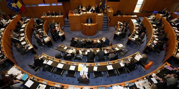 Le parlement bruxellois adopte le budget de la Région-capitale pour 2016 - La DH