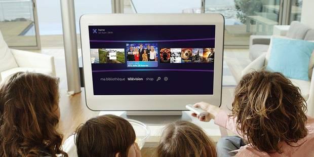 """""""On a réinventé Proximus TV"""" - La DH"""