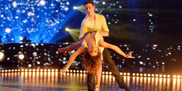 """Découvrez toutes les prestations de Loïc Nottet dans """"Danse avec les stars"""" (Vidéos) - La DH"""
