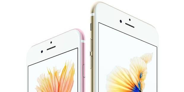 Le Belge est fan d'iPhone? mais préfère Samsung - La DH