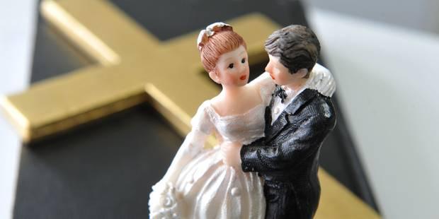 Recevoir 10.000 dollars pour organiser un mariage de rêve... à une condition - La DH