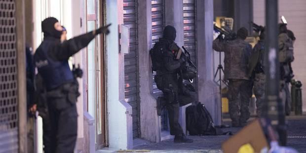 Attentats de Paris: la justice belge à la recherche d'un nouveau suspect important - La DH