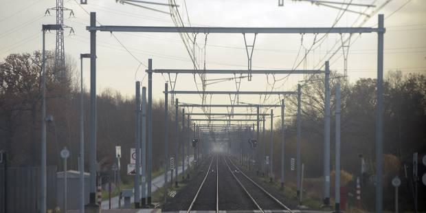 Grève du rail: le gouvernement maintient sa position - La DH